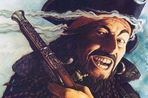 Как заработать на современных пиратах