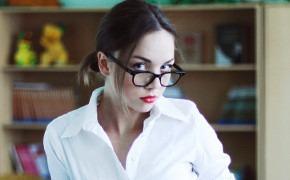 Классические формы: учительница