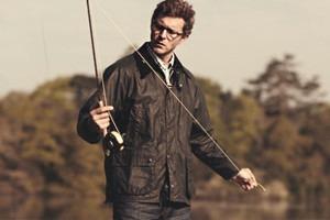 Мокрое дело: Прошлое и настоящее вощеных курток