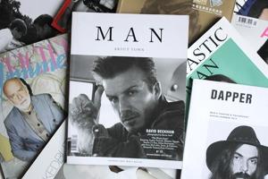 Роспечать: 15 журналов о мужском стиле, которые можно купить в Москве