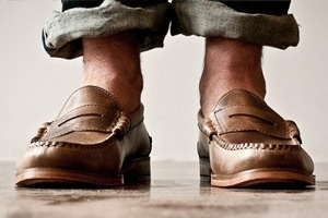 10 пар классической обуви на «Маркете» FURFUR