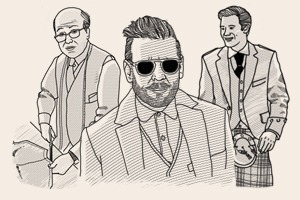 10 вещей в области стиля, которые нужно успеть сделать до смерти