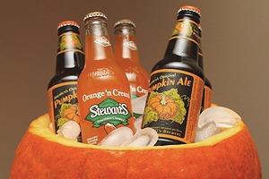 Как появилось и эволюционировало сезонное пиво