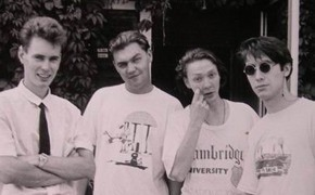 Плейлист: Советский пост-панк