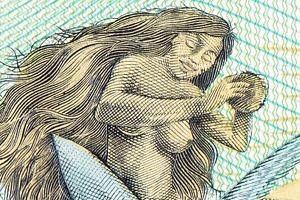 Без купюр: Непристойные изображения на банкнотах разных стран