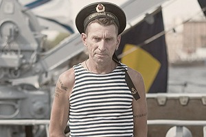 Детали: Моряки и корабли на Дне ВМФ в Санкт-Петербурге