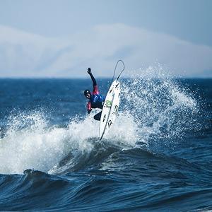 Как развивается классический сёрфинг у берегов России
