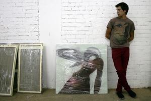 «Одинаково разные»: интервью с граффити-художниками Adno и Gera IX