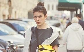 Репортаж с выставки Faces&Laces: Красивые девушки отвечают на вопросы