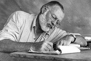 «Рузвельт», «Проблеск истины» и ещё 5 неочевидных произведений Эрнеста Хемингуэя