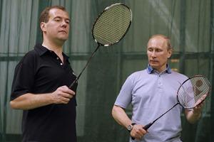 Каким видом спорта заняться Жириновскому, Милонову и другим известным политикам