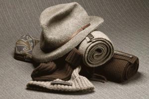 Дорогой друг: Основные особенности кашемира, одного из наиболее дорогих видов шерсти