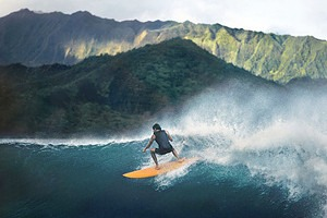 Рассекая волны: 5 средств для экстремального катания на воде
