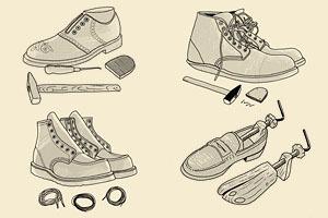 Красивый уход: Все советы FURFUR по грамотному обращению с обувью