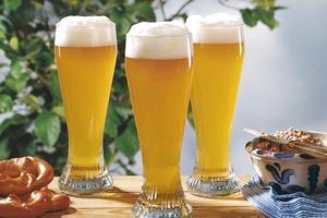 Гид по вайсбиру — немецкому пшеничному пиву
