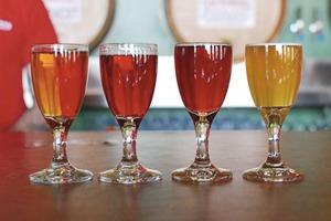Что такое кислое пиво — редкий напиток дикого брожения