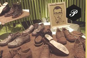 Второй день Pitti Uomo 2013: Юбилей Ben Sherman, павильон мастеров ручной работы и многое другое