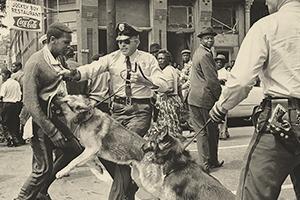 Воскресное чтение: Как афроамериканцы США сумели отвоевать свои гражданские права