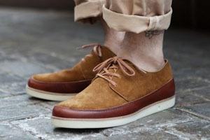 10 пар ботинок на маркете FURFUR
