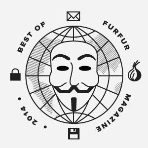 Как хакеры стали частью большой политики: 12 материалов FURFUR о борьбе за свободный интернет