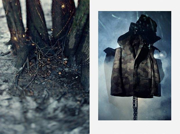 Магазин Brandshop и фотограф Андрей Давыдовский опубликовали совместный лукбук. Изображение № 4.