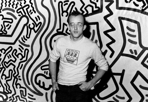 «Боюсь, что однажды проснусь и не смогу рисовать»: Последнее интервью граффити-легенды Кита Харинга. Изображение № 6.