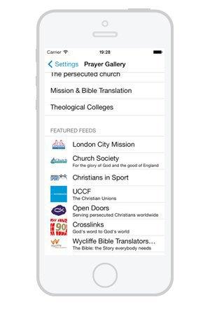 Скачай и сохрани: 10 религиозных приложений для смартфона. Изображение № 2.