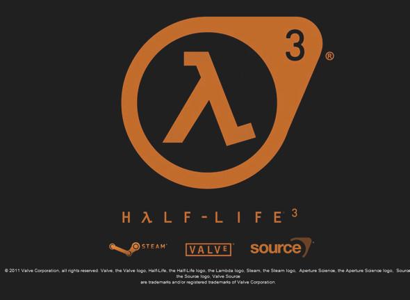 В поддержку выхода Half-Life 3 поклонники решили устроить акцию массовой игры. Изображение № 1.