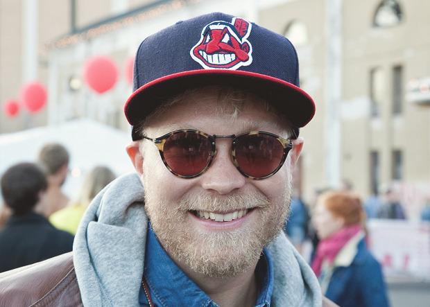 Детали: Фоторепортаж с фестиваля Flow в Финляндии. Изображение № 11.