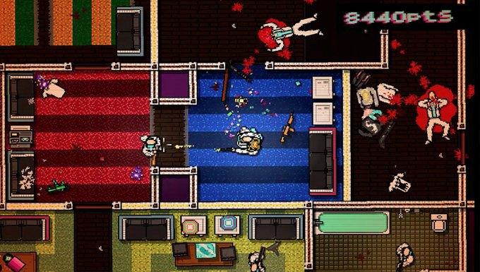 Оправданная жестокость: 5 игр с насилием и детской графикой. Изображение № 10.