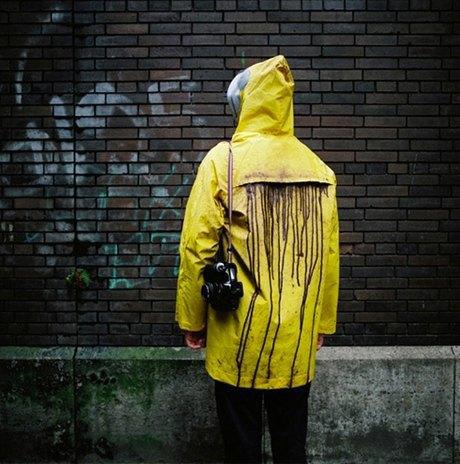 8 знаменитых фотографов, исследовавших мир граффити. Изображение № 47.