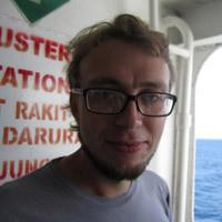 Глеб Лисичкин, редактор журнала. Изображение № 2.