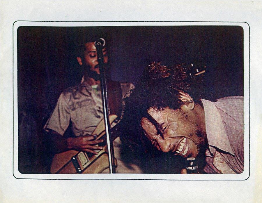 Кровь, пот и кожа: Зарождение лос-анджелесского хардкора в фанзине FER-YOUz. Изображение № 8.