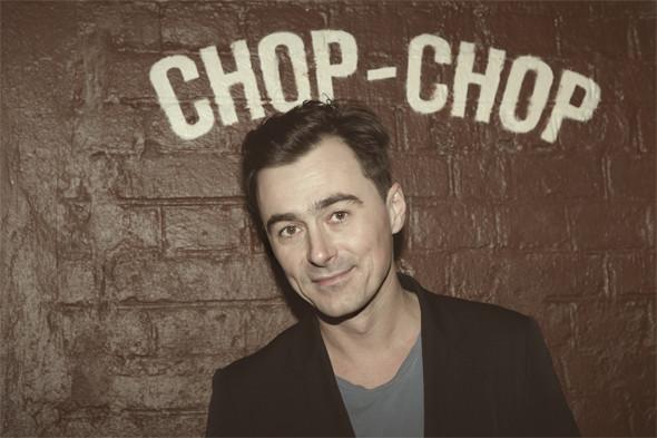 Буду резать, буду брить: Все о мужской парикмахерской Chop-Chop. Изображение № 21.