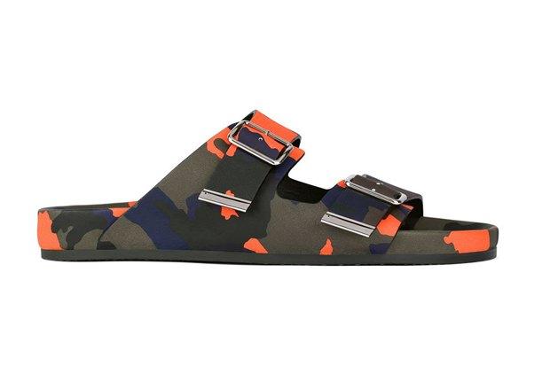 Марка Givenchy анонсировала предвесеннюю коллекцию обуви. Изображение № 6.