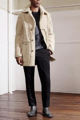 Марки H&M и Maison Martin Margiela представили совместную коллекцию одежды. Изображение № 43.