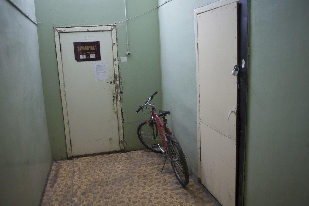 Соседи: Что происходит в помещениях рядом с мастерской FURFUR. Изображение № 47.