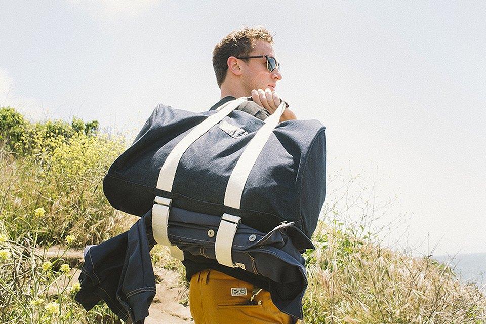 Калифорнийская марка Benny Gold  выпустила лукбук новой коллекции . Изображение № 6.