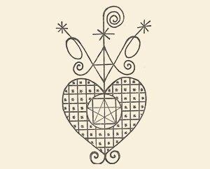 Национальный транс: Культура и магия гаитянского вуду. Изображение № 4.