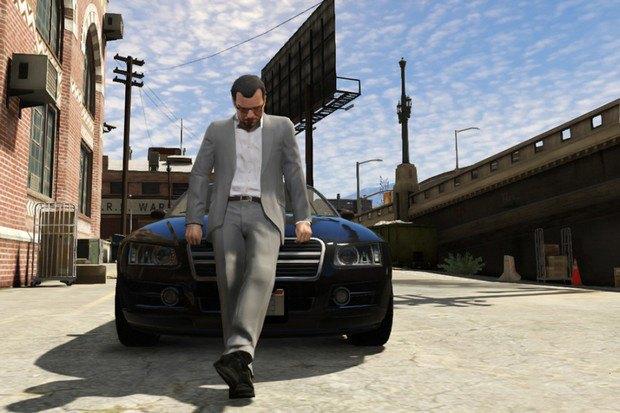 Опубликованы новые скриншоты из игры Grand Theft Auto V . Изображение № 3.