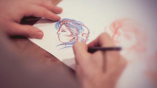 Хруст костей: Интервью с татуировщиком Дмитрием Речным. Изображение № 23.