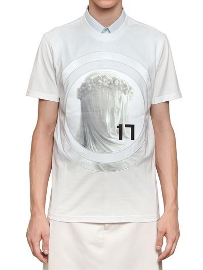 Givenchy выпустили коллекцию футболок с изображением Мадонны. Изображение № 18.