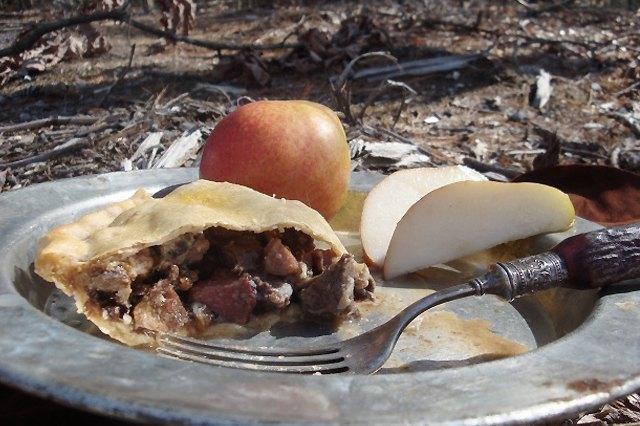 Пир стервятников: Рецепты региональной кухни из сериала «Игра престолов». Изображение № 5.