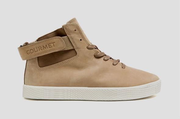 Новая коллекция обуви марки Gourmet. Изображение № 2.
