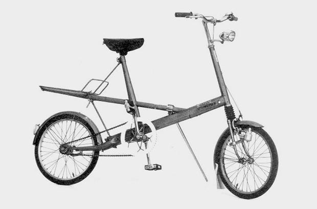 Велосложение: Путеводитель по складным велосипедам —зачем они нужны и как их найти. Изображение № 30.