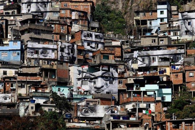 Google Street Art: Онлайн-музей граффити под открытым небом. Изображение № 25.