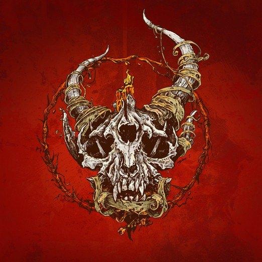 Группа Demon Hunter. Изображение № 2.