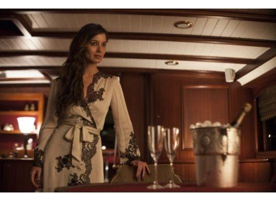 Суперяхта из нового фильма о Бонде продается за 14 миллионов долларов. Изображение № 4.