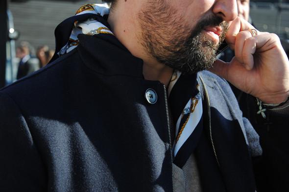 Итоги Pitti Uomo: 10 трендов будущей весны, репортажи и новые коллекции на выставке мужской одежды. Изображение № 86.