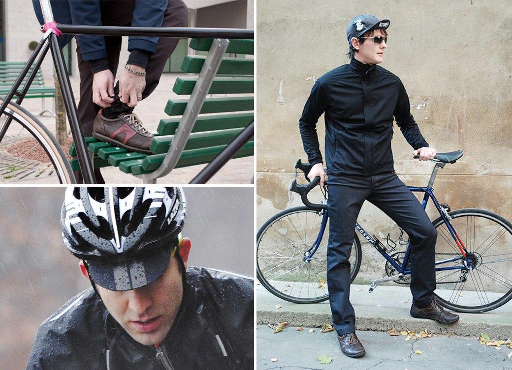 7 марок одежды для городских велосипедистов. Изображение № 6.